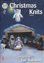 King Cole - Christmas Knits Book 3